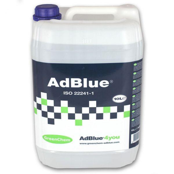 Greenchem 10L Adblue