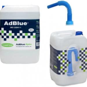 Greenchem 2 x 10 L Adblue