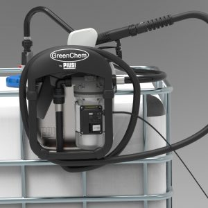 Piusi Elite Three 25 Electric IBC AdBlue Pump