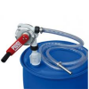 Piusi Adblue Barrel Rotary Hand Pump Kit
