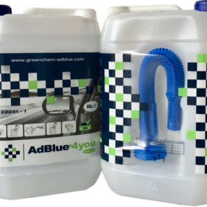Greenchem 5 Litre Adblue