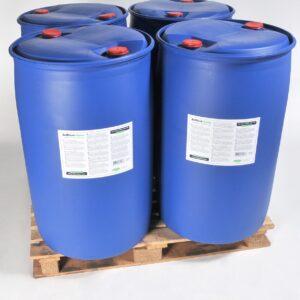 4 x Adblue 200 Litre Drum